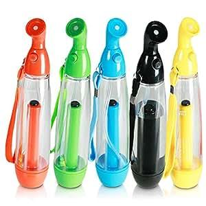 Mactrade nebulizzatore acqua portatile spray rinfresca for Ventilatore nebulizzatore per interni