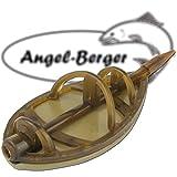 Angel Berger Master Method Feeder Korb Large XL Futterkorb Feederkorb (80g)