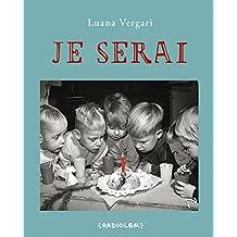 Je serai: Imagier (French Edition)