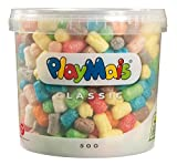Playmais - Pack de 500 Piezas de Relleno para Embalaje (422387)