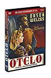 OTELO DVD vos The Tragedy of Othello: The Moor of Venice