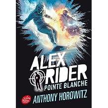 Alex Rider 2/Pointe Blanche