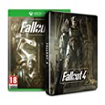 Fallout 4 + steelbook - exclusif Amazon