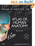 Atlas of Human Anatomy (Netter Basic...