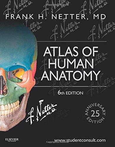 Descargar PDF Atlas of Human Anatomy: Including Student Consult ...