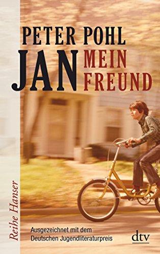 Jan, mein Freund (Reihe Hanser): Alle Infos bei Amazon