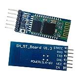 Hrph HC-05 Bluetooth-Transceiver Host-Slave / Master-Modul drahtlose serielle 6-polig