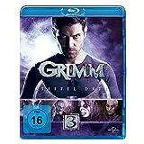 Grimm - Staffel 3 [Blu-ray]