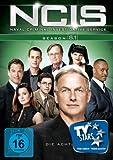 NCIS - Season 8.1 [3 DVDs]