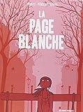 page blanche (La) | Boulet (1975-....). Auteur