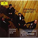 A Tribute to Norbert Brainin (Amadeus Quartet)