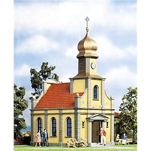 POLA 330990  - Iglesia Importado de Alemania