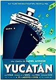 Yucatán Blu-Ray [Blu-ray]