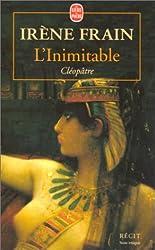 L'inimitable  : Cléopâtre