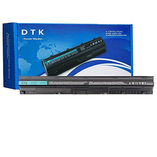 DTK M5Y1K Laptop Battery für Dell Vostro 3559 3558 Inspiron 5559 5558 3558 3552 [14.8V 2400Mah]