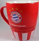 Tasse FC Bayern MÜNCHEN ,Cup, Mug, Kaffeetasse, Kaffeebecher, FCB, taso, カップ, 杯 …