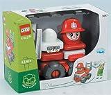 LEGO PRIMO 3697 - Feuerwehrwagen