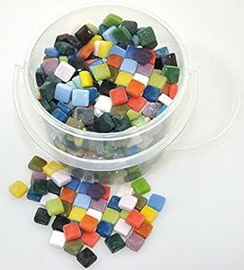 Playbox - Mosaico en el Cubo (Varios) - 11 x 11 mm - 600 PC - (PBX2470972)