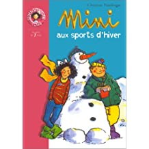 Mini aux sports d'hiver