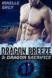 Dragon Sacrifice (Dragon Breeze Book 3)