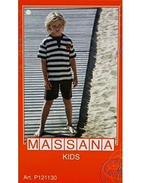 CAL FUSTER Pijama Massana de Verano Niño Talla 16