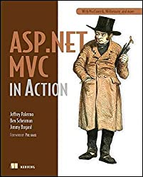 [(ASP.NET MVC in Action)] [By (author) Jeffrey Palermo ] published on (September, 2009)