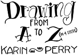 #8: Drawing from A to Z: in 4 steps