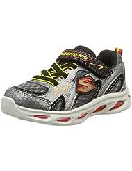 Skechers IpoxRayz - zapatilla deportiva de piel niños