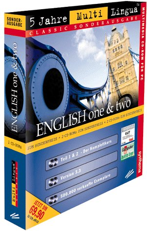 Englisch one & two - Multi Lingua Classic Sonderausgabe -