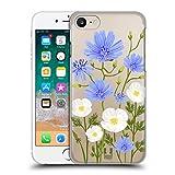 Head Case Designs Chicorée Rosen Und Wildblumen Ruckseite Hülle für iPhone 7 / iPhone 8