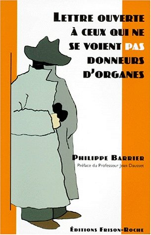 Barrier, Philippe