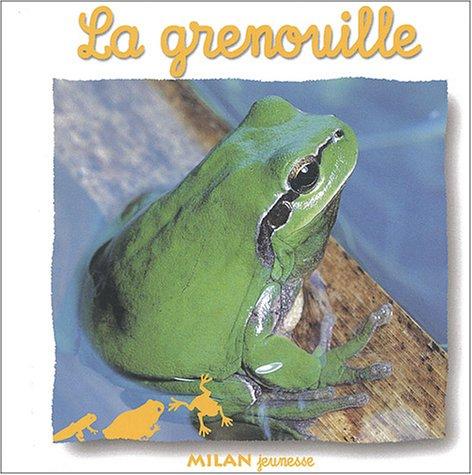 La Grenouille