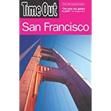 Time Out San Francisco - 6th Edition