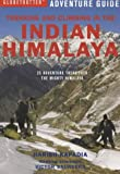 Trekking and Climbing in the Indian Himalaya (Globetrotter Adventure Guide)