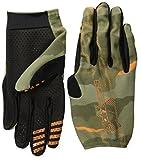 Alpinestars F-Lite Handschuhe Small Military Gray Ochre Camo