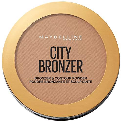 Maybelline New York City Bronzer Polvos Bronceadores
