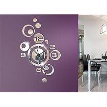 Suchergebnis Auf Amazon.de Für: Wanduhren Modern Wohnzimmer Moderne Wohnzimmer Uhren