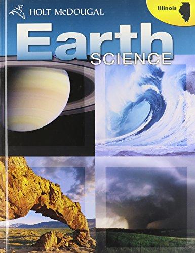 HOLT MCDOUGAL EARTH SCIENCE IL (Hmd Earth Science 2010-2012)