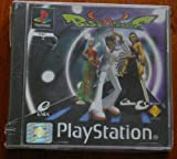 Bust a Groove [PlayStation] -