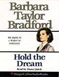 Cover of: Hold the Dream | Barbara Taylor Bradford