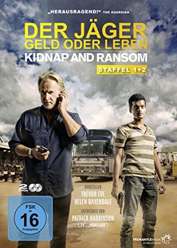 Staffel 1+2 (2 DVDs)