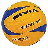 Nivia Spiral Volley Ball Pu Pasted