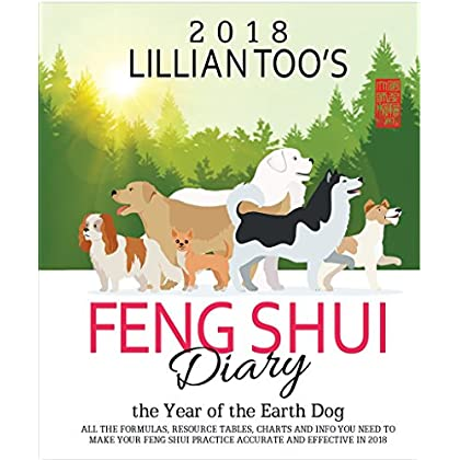Lillian Too's Feng Shui Diary 2018