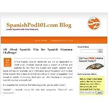Learn Spanish - SpanishPod101.com
