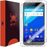 Skinomi TechSkin - Schutzfolie für LG G5 (Vorder- und Rückseite)