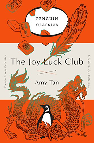 The Joy Luck Club (Penguin Orange Collection) por Amy Tan