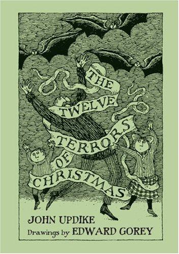 12 Terrors of Christmas por Professor John Updike