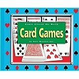 Card Games (Games Around the World) by Dana Meachen Rau (2004-08-06)