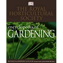 RHS Encyclopedia of Gardening by Christopher Brickell (2002-09-26)