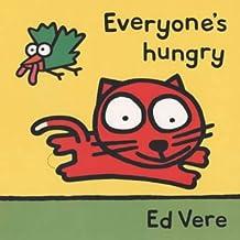 Everyone's Hungry (Tag-along Tales)